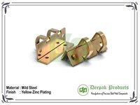 Mild Steel Lock Parts