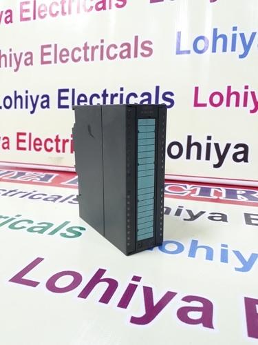 SIEMENS SIMATIC S7 300 MODULE  6ES7 331-1KF01-0AB0