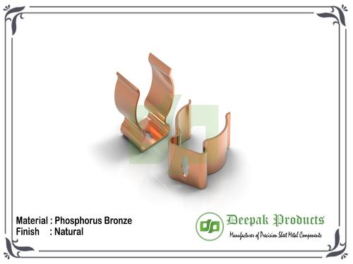 Phosphorus Bronze Fuse Parts