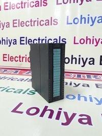 SIEMENS SIMATIC S7 300 MODULE 6ES7 321-1BH02-0AA0