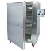 Hot Air Drying Ovens