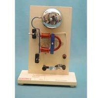 Electrical Demonstration Bell