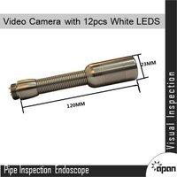 Pipe Inspection Endoscope