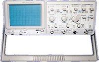 Cathode Ray Oscilloscope (CRO)