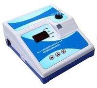 Haemoglobin Meter Microprocessor