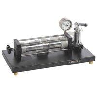 Thin Cylinder Apparatus