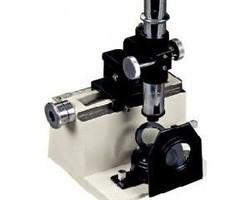 Newton Ring Apparatus Microscope
