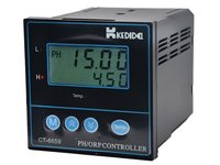 ONLINE pH ORP CONTROLLER