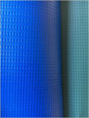 PVC Tarpaulin For Swimming Pool Cover