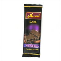Merman Dark Choco Candy