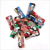 Traffic Zone Choco Candy