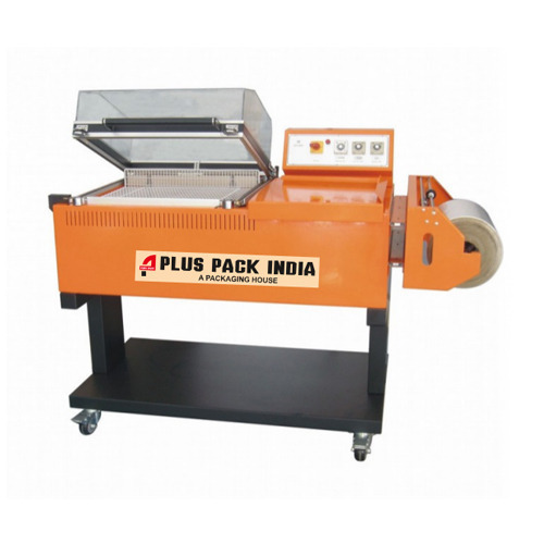 Shrink Pack Machine