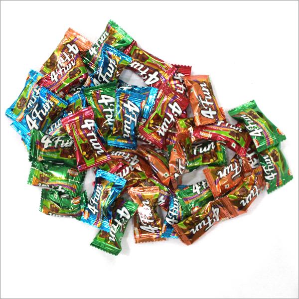 4 Fun Choco Candy