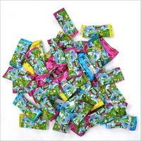 Jungle Fun Choco Candy