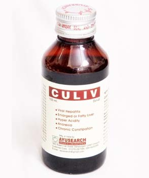 Culiv Syrup