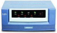 LUMINOUS 750 VA ECO WATT SQ/W UPS