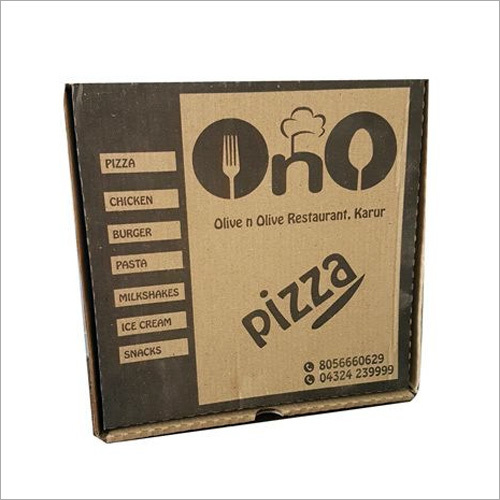Durable Packaging Box