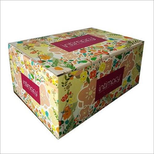 Custom Design Packaging Box