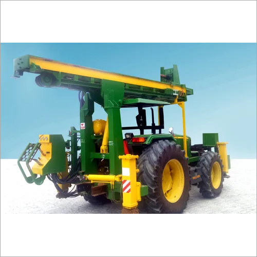 Piling Equipment