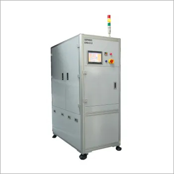 Full Auto LED UV Irradiation Machine