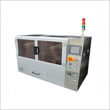 Non Automatic Wafer Mounter