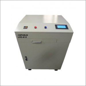 Programmable UV Curing Machine
