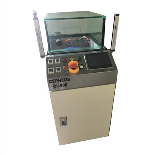 Wafer Cleaning Machine Certifications: D-U-N-Sar65-868-8684 By Tuv Rheinland