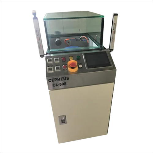 Wafer Cleaning Machine