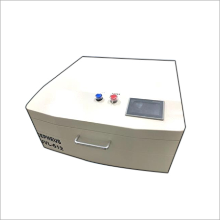 Desktop UV Irradiation Machine