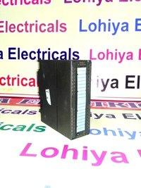 SIEMENS SIMATIC S7 300 MODULE 6ES7 321-1BL80-0AA0