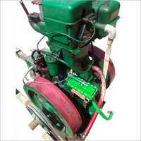 Agriculture Engine Protection System