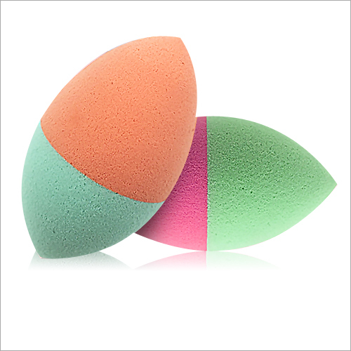 3D Sponge Powder Puff