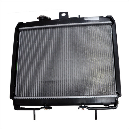 Automotive Radiator