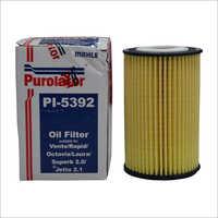Skoda Rapid Oil Filter