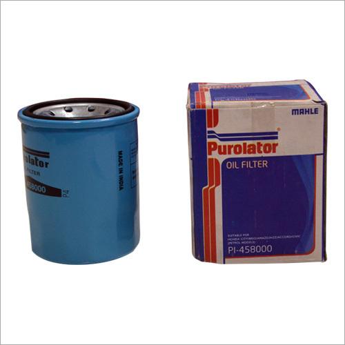 Honda City Oil Filter