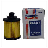 Swift Diesel Oil Filter