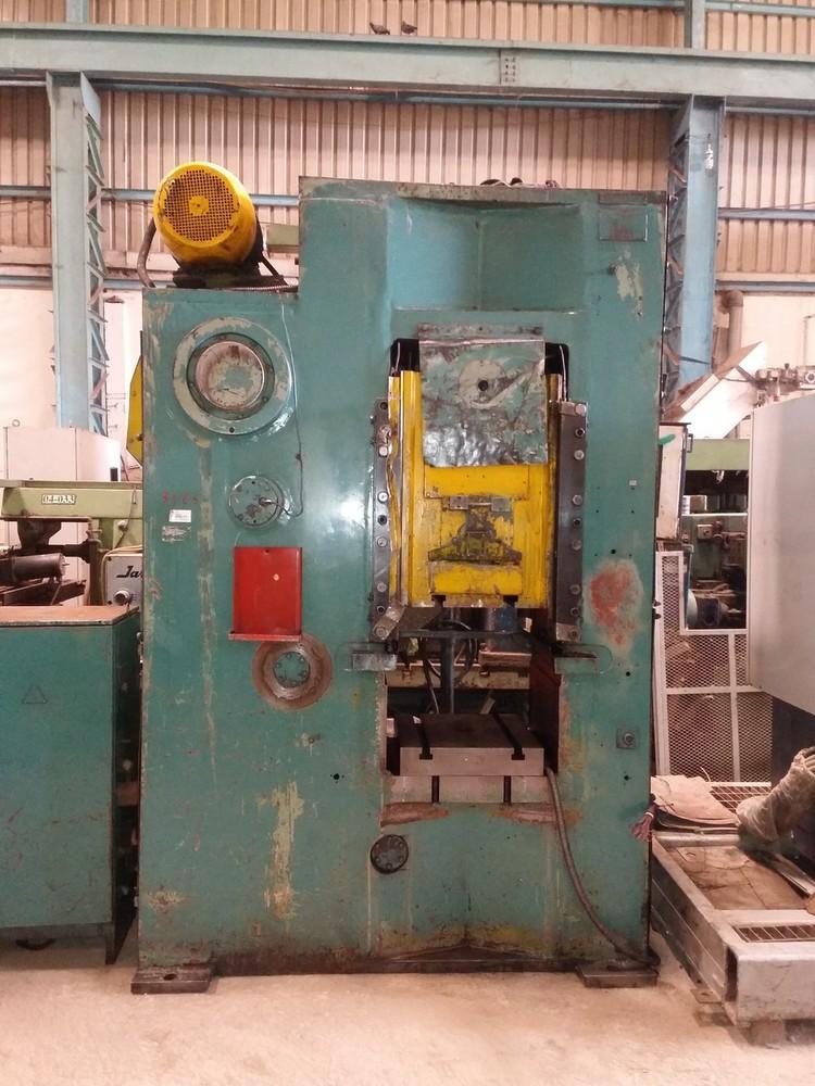 Knuckle Joint Press Stanko 400 Ton
