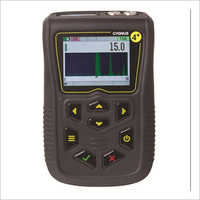 Cygnus 4+ Multiple Mode Thickness Gauge