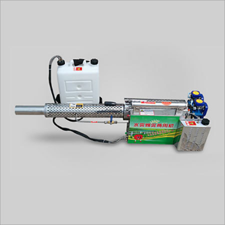 M100K Pulse Mist Sprayers