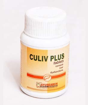 Culiv Plus Tablet
