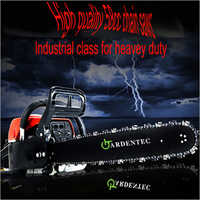 Chainsaw & Chainsaw Spare Parts