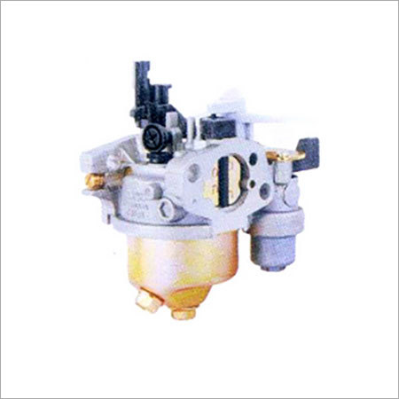 Small Engine Carburetor