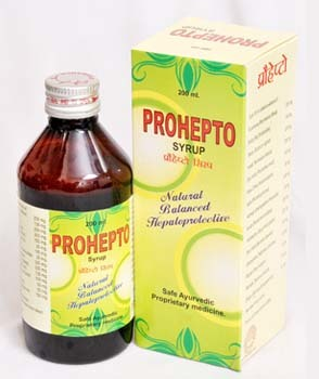 Prohepto Syrup