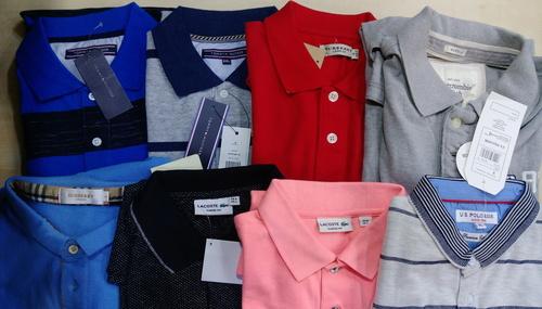 Branded Round neck Collar Neck Men Women Branded Tshirts