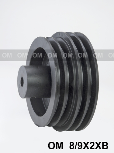 8/9X2XB STEP PULLEY