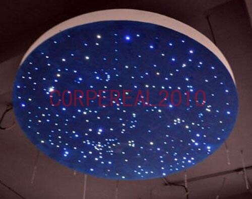 Star Ceiling Fibre Optic Light