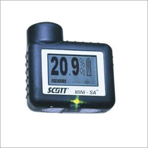 Gas Alert Monitor