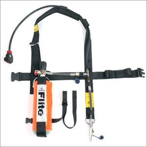 Trolley Breathing Apparatus - Air Line System