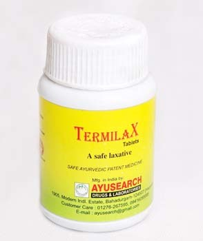 Termilax Tablet