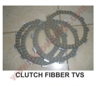 CLUTCH FIBER